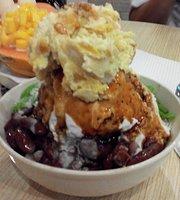 Justberrys Dessert House