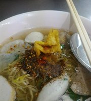 Ancharoen Noodle Soup