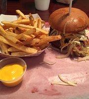 Burger Barge