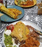 Tortilla Flats Cantina