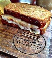 Sandwichisimo
