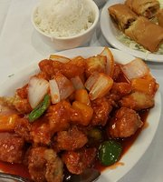 Ginger House Chinese Restaurant