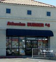 Athenian Burgers
