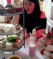 Dollys tea rooms