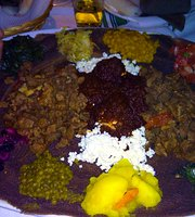 Queen Sheba Ethiopian Restaurant