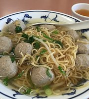 Hk Noodles