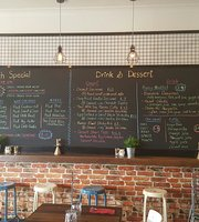 Pinto Thai Eatery