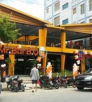 Mr. Bar BQ