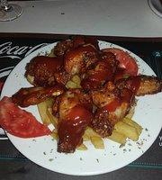 Cafeteria-grill-s'olivera