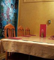The Gulmohar Restaurant