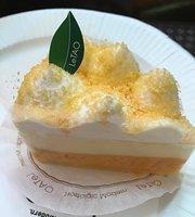 Letao Cheesecake Labo