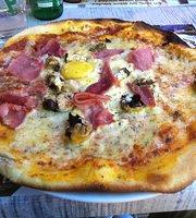 Pizza La Frontiere