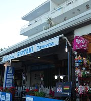 Taverna Syrtaki