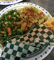 Sumac Middle Eastern Market and Eatery