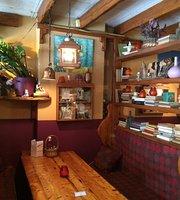 Billabong Cafe