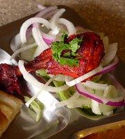 Iqbal Kebab & Sweets Centre