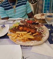 Caspian Special Kabab