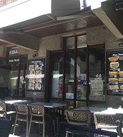 Restaurant Bergama