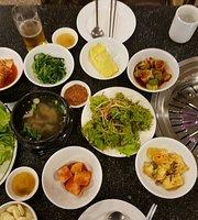 Korean restaurant youchun