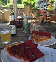Restaurant Landgoed Altembrouck