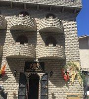 Castello DI Giuliano