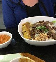 Bun Saigon Restaurant