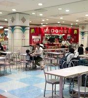 McDonald's Aeon Style Otsukyo