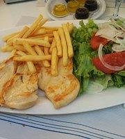 Restaurante DAKAR