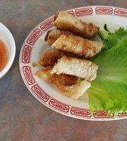 Saigon Pho Grill