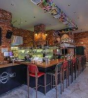 David & Yossef Street Food