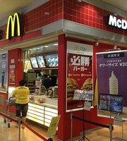 McDonald's Aeon Mall Yachiyo Midori-Ga-Oka