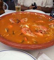Restaurante O Galego