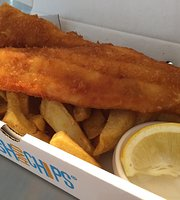 Mersea Island Fish Bar