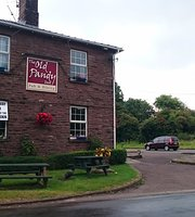 The Old Pandy Inn