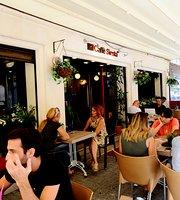 Caffe Siesta - Nalbantoglu