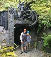 King Arthur's Labyrinth