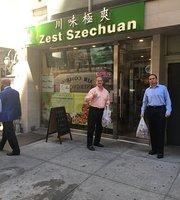 Zest Szechuan