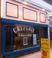 Creperie Clementine