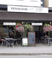 Penygawse Victorian Tea Room