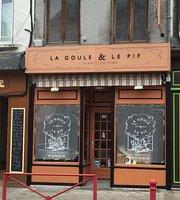 La Goule Et Le Pif