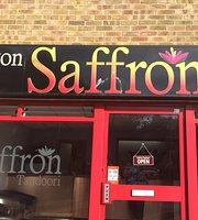 Stratton Saffron