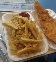 Fresh Fish & Chips