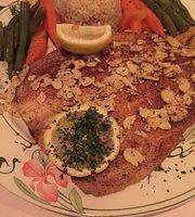 LA Baraka Restaurant