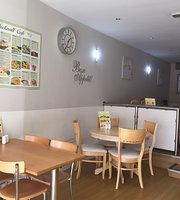 Hucknall Cafe and Coffee Shop