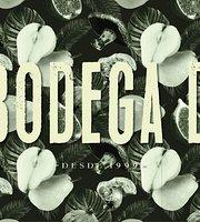 Antigua Bodega D