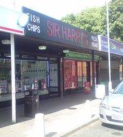 Sir Harry's Chippy