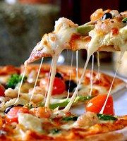 Flavour Pizza