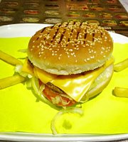 Bey Burger