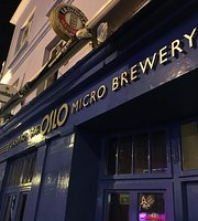 Oslo Bar and Microbrewery