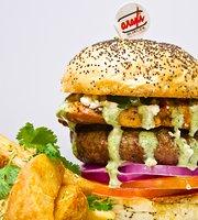 Araxi Burger Grill & Gourmet